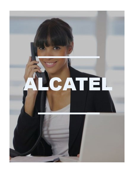 Alcatel Lucent IP